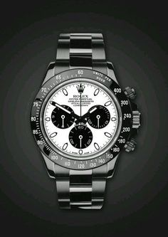 rolex replicas watches for men Rolex Daytona, Rolex Cosmograph Daytona, Rolex Submariner, Amazing Watches, Beautiful Watches, Cool Watches, Rolex Watches, Audemars Piguet, Black Rolex