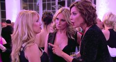 """'Real Housewives of New York City' 506 Sonja learns Bethenny Frankel's Tipsying Point - https://movietvtechgeeks.com/real-housewives-new-york-city-506-sonja-learns-bethenny-frankels-tipsying-point/-The ladies of New York were back at it on this week's episode of Real Housewives of New York City, """"Tipsying Point."""" Carole decides to host a psychic session with the other women and of course drama ensues."""