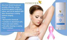 www.mairemtd.flp.com #deodorant #noaluminiumsalts #male #female #family Only deodorant allowed in major breast check clinic in Dublin.