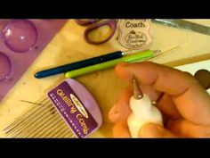 Quilling For Beginners Series Video 1 Tools