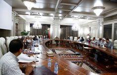 اجتماعات متواصلة لطرح مبادرة شاملة في طرابلس