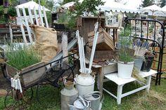 BH Flea Market 2010