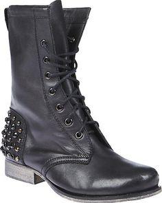 betsey johnson KINDERR boots