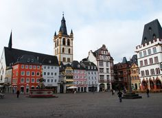 Trier, Germany | 13 European Cities to Visit Now | Jetsetter