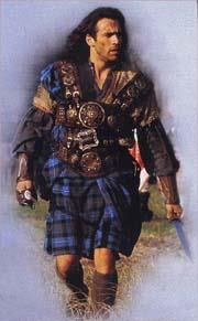 You cant go wrong with Adrian Paul as Duncan McCloud the Highlander in a kilt! Duncan Macleod, Clan Macleod, Scottish Warrior, Scottish Man, Scottish People, Scottish Kilts, Scottish Quotes, Scottish Clothing, Scottish Fashion
