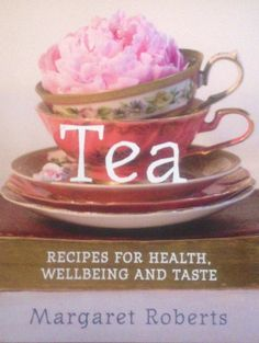 For all your tea drinking needs