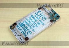 Dance In The Rain Vintage Quotes  Samsung Galaxy by MASBULOHCASES, $14.00