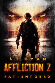 Affliction Z: Patient Zero (Post Apocalyptic Zombie Thriller) | http://paperloveanddreams.com/book/885668467/affliction-z-patient-zero-post-apocalyptic-zombie-thriller | Something dark lurks in the wilds of Southern Nigeria. An experiment has gone horribly wrong and threatens to wipe all traces of humanity from Earth. 3rd Ranger Battalion, Bravo Company is sent in to assist, clean up the mess before it gets out of control.They've vanished.Sean Ryder is an Air Force Pararescueman. Attached…
