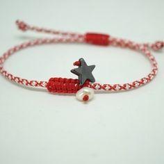 Thumb 20180122155859 8f9cd9bf Macrame Bracelets, Handmade Bracelets, Jewelry Bracelets, Diy Jewelry, Handmade Jewelry, Jewelry Making, Jewellery, Handmade Accessories, Bracelet Making
