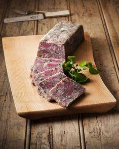 Fromage de tête de porc fermier pour 6 personnes - Recettes Elle à Table