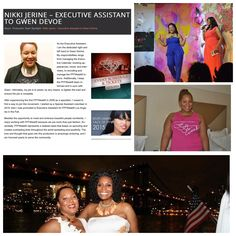 Please tune in Saturday, June 6 at 11:30AM to catch the next, new episode of Model Behavior! Nikki Jerine, the Executive Assistant to Gwen Devoe will be on hand to give a great interview to the one and only Miss Sharon Quinn!!!  Model Behavior airs every Saturday at 11:30AM on MNN Lifestyle Channel 2 (FIOS 34, RCN 83, TWC 56 and 1996). #modelbehaviorwithsharonquinn #nikkijerine #mnnnyc #fffweek