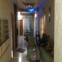 2 bedroom apartment for rent in Baridhara, Dhaka