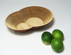 Small Contour Bowl by Marguerite Designs