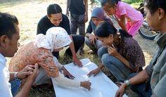 Humanitarian Open Street Map Team (HOT) blog.