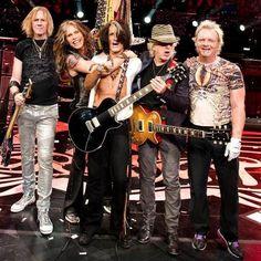 Aerosmith akan menggelar tur perpisahan pada tahun 2017 | PT. Kontak Perkasa Futures Cabang Yogyakarta Dari Tel Aviv pada Mei 2017, band itu akan melanjutkan konser ke Georgia, Rusia, Jerman, dan beberapa negara Eropa lainnya hingga awal Juli. Sepanjang tur itu, Aerosmith juga akan tampil di…