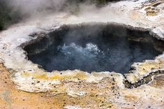 Welcome to the photo of the month for March this time from my German New Zealand calendar. This is the erupting Pohutu geyser in Te Puia, Whakarewarewa. Travel Around The World, Around The Worlds, Photo Calendar, March, Photography, Fotografie, Photography Business, Photo Shoot, Fotografia