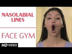 Face Gym - Nasolabial Lines HD | Asha Bachanni