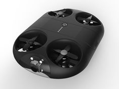 Selfie Drone on Behance #QuadCopterDrones #droneswithcamera