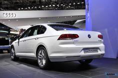 Volkswagen op het Autosalon Brussel 2015: Veel Belgisch nieuws