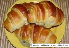 Express croissant 3.