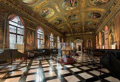 Biblioteca Marciana (Venezia, Italia)