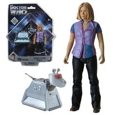 Doctor Who Rose Tyler and Rusty K-9 Action Figure Set BBC Doctor Who http://www.amazon.com/dp/B00HY3WD38/ref=cm_sw_r_pi_dp_q6Xwub19HNJSY