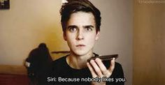joe sugg - He asked why he didn't have a valentine