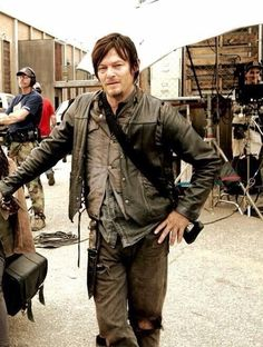 Daryl aka the greatest thing ever