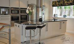 Modern Kitchen Design, Kitchen Designs, Bespoke Kitchens, Kitchen Decor, Contemporary, Table, Inspiration, Bathroom Designs, Furniture