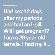 Can i get my period if i am pregnant trisha movie sex