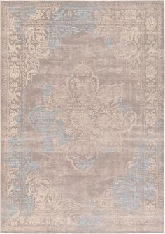 Brown 5' 2 x 7' 5 Escape Rug | Area Rugs | iRugs UK