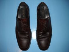 "TO BOOT NEW YORK ""ADAM DERRICK"" MENS SHOES SIZE US 12 ITALY NICE !!!"