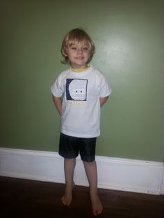 Mommy's Block Party: Mummy's Boy Looks Magnificent in a Spoiled Sweet Halloween Tee! #Review & #Giveaway
