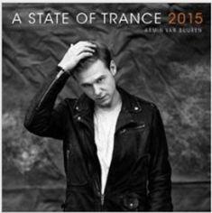 Armin Van Buuren - State Of Trance 2015 [Cd] Holland - Import