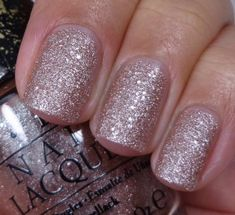 OPI Mariah Carey Holiday Collection 2013 – Silent Stars Go By