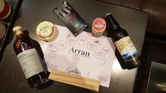 Sell out success for Arran Whisky Anniversary Celebrations in Largs First Event, Arran, Try Something New, 25th Anniversary, Distillery, Master Class, Whisky, Over The Years, Success