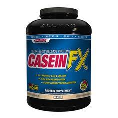 Allmax Nutrition Casein-FX 5 Lbs - Protein Blends - Protein - Sports Nutrition & More