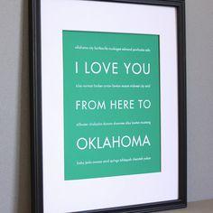 2136 Best Oklahoma Images Destinations Cities City