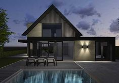 Villa L2 - interior | architecture | totaal concepten | interieur | tuinplan - Marco van Veldhuizen