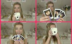 polaroid camera instax mini 8 koop hem zeker DIY beautynezz