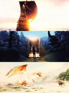 The Chronicles of Narnia, The Voyage of the Dawn Treader. Narnia Movies, Narnia 3, Prince Caspian, Prince Of Persia, Lucy Pevensie, Pirate Adventure, The Valiant, Chronicles Of Narnia, I Love Books
