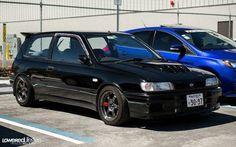 12 Second Quarter: 1993 Nissan Pulsar GTI-R | Bring a Trailer