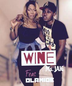 Ms. Jaie – Rodeo | Wine ft. Olamide