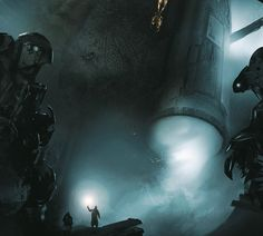 Coriolis - A Sci-Fi RPG from the makers of Mutant: Year Zero by Fria Ligan — Kickstarter