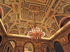 Belle Epoque Budapest: The 7 Must-See Historical Destinations From An Opulent Era