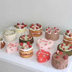 Pretty Birthday Cakes, Pretty Cakes, Happy Birthday, Pastel Cakes, Frog Cakes, Just Cakes, Cafe Food, Aesthetic Food, Aesthetic Outfit