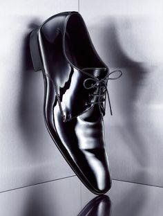 Hugo Boss lace-ups business shoes Fancy Shoes, Tie Shoes, Men's Shoes, Shoe Boots, Shoes Sneakers, Shoes Men, Hugo Boss, New Man Clothing, Gentleman Shoes