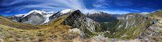 Dart Glacier And Matukituki Valley by Itay Gal New Zealand, Mount Everest, Mountains, Nature, Travel, Naturaleza, Viajes, Destinations, Traveling
