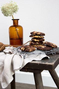 Heimgemacht: Marmor Keks