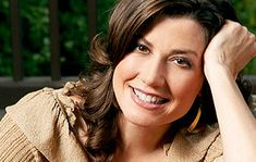 Amy Grant - One of my favorite christian artists. picture from klove.com